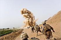 乌兹别克总统:阿富汗危机的唯一出路在于政治解决