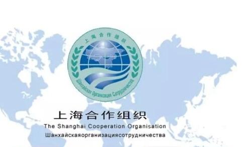俞 邃:上海合作组织礼赞