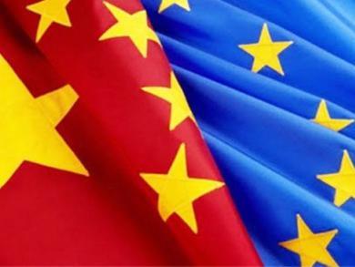 蔡方柏:加强务实合作,巩固中欧战略互信