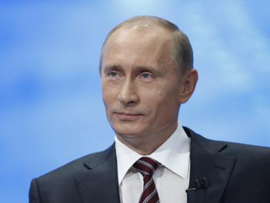 俞 邃:当前考验俄罗斯的几桩大事
