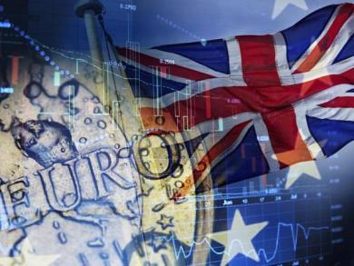 吴正龙:英国硬脱欧 内外不确定性徒增