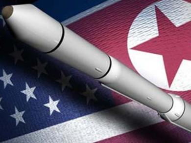 曹世功:2018年朝鲜半岛局势:会持续紧绷和陷入高危状态吗?