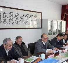 外交部欧洲司司长陈旭介绍欧洲形势和中欧关系