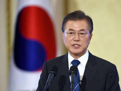 徐长文:文在寅就任韩国总统一年成果丰硕