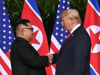 吴正龙:美朝峰会达成协议贵在落实