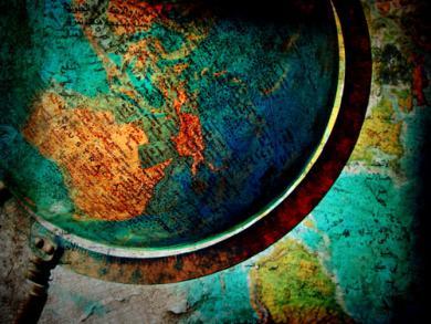 丁原洪:深刻变化中的世界形势