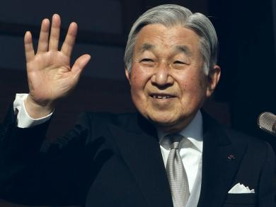 王泰平:平成天皇的重要政治交代