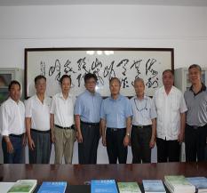 8月6日,基金会聘请高级指导、高级研究员和研究员
