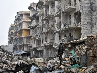 顾正龙:中东会爆发一场大战吗?