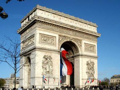 张林初:法国调整与俄罗斯关系的战略考量与展望