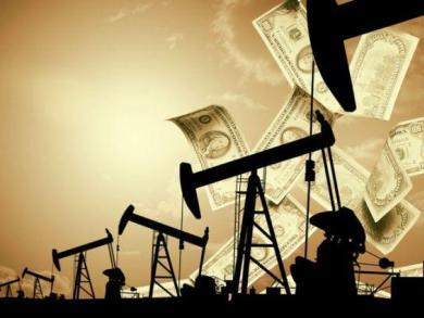 吴正龙:石油价格战能打多久