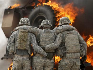 吴正龙:美国从阿富汗撤军释放什么信号