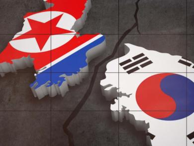 """曹世功:对朝鲜""""拉强弓,停放箭""""战法的探讨与解读"""