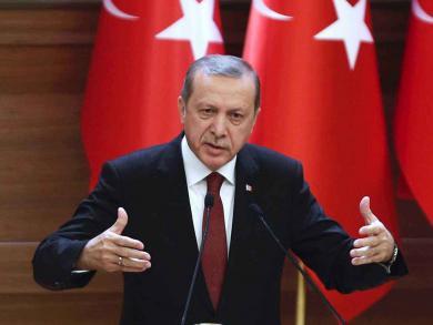 顾正龙:土耳其热衷于区域危机背后有个大国梦