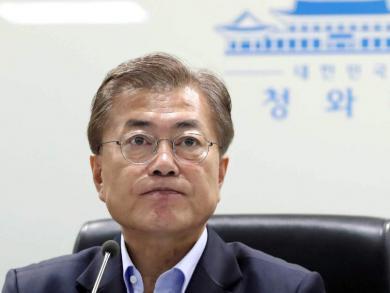 """曹世功:韩国""""政治季节""""的""""刮风""""现象值得关注"""