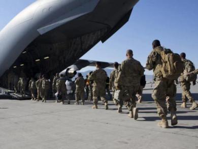 席来旺:破解美国从阿富汗撤军后对华战略新花招