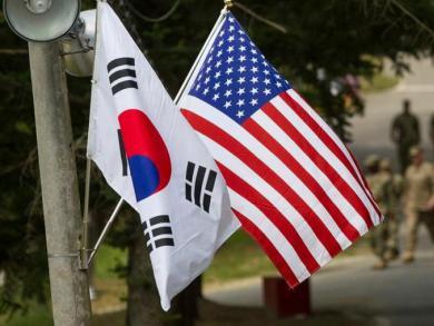 曹世功:从美韩密集磋商看重启半岛对话的前景