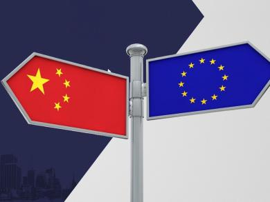 """沈孝泉:立陶宛是""""个案"""",但欧洲对华立场更趋复杂"""