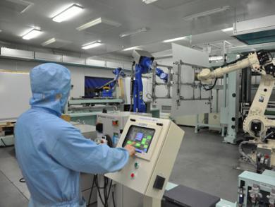 徐长文:中国多项产品在全球市场居首,美欧日都欲构筑不依赖中国供应链