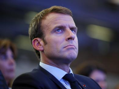 孙海潮:美国背弃盟友与法兰西之怒